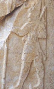 изображения божеств и царей