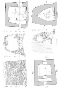Сатайи-Обау. К вопросу о датировке позднесредневековых «горских» построек